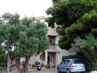 Apartment Makarska 1 - One-Bedroom Apartment - Makarska