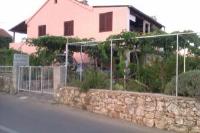 Guesthouse Eljuga Family - Apartment mit 1 Schlafzimmer und eigener Terrasse (4 Erwachsene) - Zimmer Kras