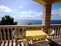 Apartments Tudor - One-Bedroom Apartment with Sea View - Smokvica