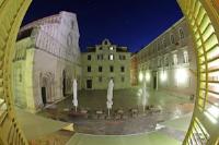Luxury Rooms Contessa Vitali - Dreibettzimmer - Zimmer Zadar