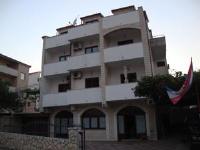 Apartments Krišto - One-Bedroom Apartment with Balcony - Okrug Gornji