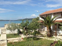 Apartments Jaram - Studio-Apartment mit Meerblick - Brodarica