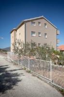 Apartment Toni - Appartement 2 Chambres avec Balcon et Vue sur la Mer - Chambres Mastrinka