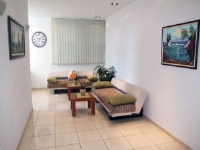 Apartments Villa Katarina - Studio avec Balcon - Vue sur Montagne (4 Adultes) - Appartements Makarska