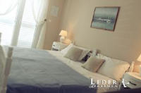 Apartments Leder - Apartment with Sea View - Rooms Poljane
