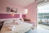 Apartments Pera - Apartment mit Meerblick - Ferienwohnung Marina