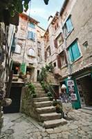Casa Bachieri - Studio Apartman - Rovinj