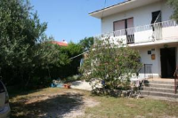 One-Bedroom Apartment in Malinska XIII - One-Bedroom Apartment - Houses Jasenice
