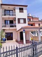 Apartments Rudan 253 - Apartman s 1 spavaćom sobom s balkonom - Pula