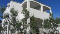 Apartments Purkovic - Apartment mit 2 Schlafzimmern - Srima