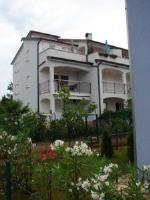 Apartment Latica - Apartment mit 2 Schlafzimmern - Karigador