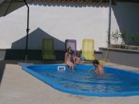 Apartment Put vodica - Apartment with Pool View - Apartments Tribunj