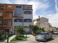 One-Bedroom Apartment in Pula XIV - One-Bedroom Apartment - Apartments Pula