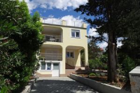 Apartment Selce 24 - Two-Bedroom Apartment - Apartments Selce