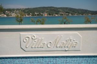 Vila Matija - Studio (3 odrasle osobe) - Sevid