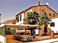 Apartment Mirko 614 - Apartment mit 2 Schlafzimmern - Fazana