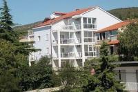 Dramalj Apartment 8 - Apartment mit 2 Schlafzimmern - Ferienwohnung Dramalj