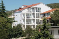 Dramalj Apartment 8 - Apartment mit 2 Schlafzimmern - Haus Dramalj