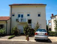 Jadranovo Apartment 3 - Apartment mit 1 Schlafzimmer - Jadranovo