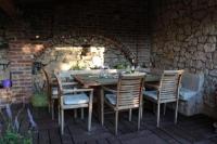 Apartment Salvia - Apartment mit Terrasse - Ferienwohnung Novi Vinodolski