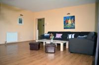 Apartments Delost - Penthouse-Apartment - Lovran