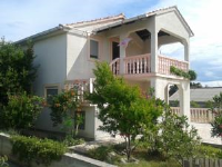Apartman Agava-Silba - Appartement - Silba