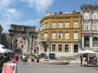 Apartment Istarska - One-Bedroom Apartment - booking.com pula