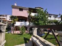 Apartments Margareta 629 - Appartement - Vue sur Mer - booking.com pula