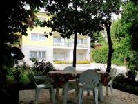 Apartments Anita - Apartment mit Terrasse - Ferienwohnung Matulji