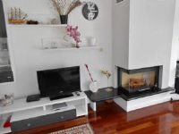 Apartement Mulandovo - Apartment mit Meerblick - Ferienwohnung Icici