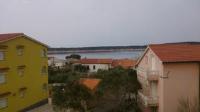 Apartments Kožul - Studio apartman s pogledom na more - Apartmani Barbat na Rabu