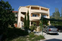 Apartment Rtina - Miocici 6210a - Apartment mit 2 Schlafzimmern - Razanac