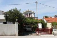 Apartment Podaca 6676a - Apartment mit 2 Schlafzimmern - Ferienwohnung Podaca