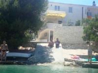 Captains House - Apartman s pogledom na more - Apartmani Rogoznica