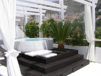 Apartment Fdg Royal - Deluxe Apartment - Apartments Dubrovnik