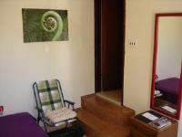 Guesthouse Aotearoa Premantura - Dvokrevetna soba s bračnim krevetom ili s 2 odvojena kreveta te privatnom kupaonicom - Premantura
