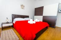 Villa De Chiudi Bed & Breakfast - Luxus Apartment mit 2 Schlafzimmern - apartments trogir