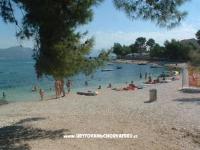 Alen Apartments - Apartment mit Meerblick - Ferienwohnung Trogir