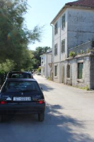 Apartments Miljenka i Dobrile - Studio - Kastel Luksic