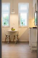 Apartments Manda & Mandina - Studio mit Gartenblick - ferienwohnung split