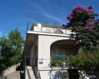 Apartments Racica - Appartement avec Balcon - Appartements Lokva Rogoznica