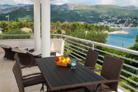 The Beach Apartments - Apartment with Sea View - Stobrec