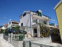 Apartment Grebastica - Appartement - Appartements Grebastica