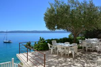 Apartments Špiro - Apartment with Sea View - Mimice