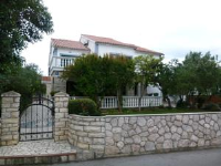 Apartments Bilava - Apartment with Sea View - Apartments Betina