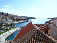 Hostel Marinero - Bunk Bed in 8-Bed Mixed Dormitory Room with Private Bathroom - Houses Novigrad
