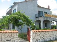 Krka Ivan - Dreibettzimmer mit eigenem externen Bad - Ivan Dolac