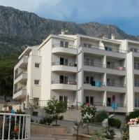 Apartments Bota - Apartment mit 1 Schlafzimmer - Ferienwohnung Drvenik