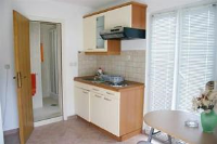 Apartment Lukoran 8383d - Apartman s 1 spavaćom sobom - Sobe Lukoran