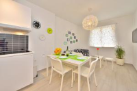 Apartment Cukar - Two-Bedroom Apartment - apartments in croatia